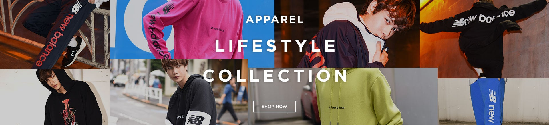 APPAREL LIFESTYLE COLLECTION
