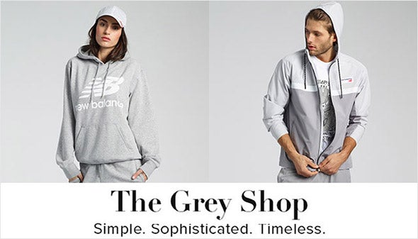 The Grey Shop