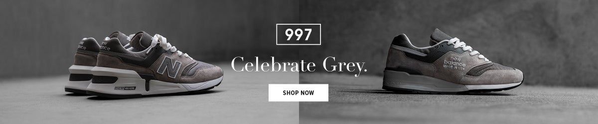 997 Celebrate Grey. Shop Now